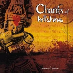 Chants Of Krishna