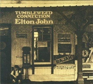 Tumbleweed Connection (2012 Reissue)