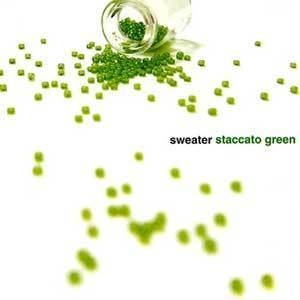 Staccato Green