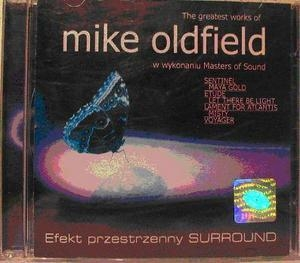The Greatest Works Of Mike Oldfield