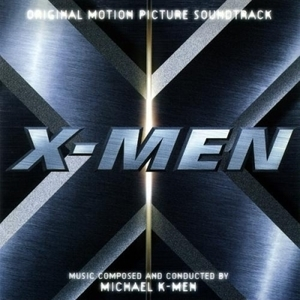 X-Men (Soundtrack)