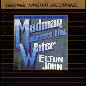 Madman Across The Water  (Remaster 1990)