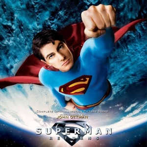 Superman Returns (Soundtrack)