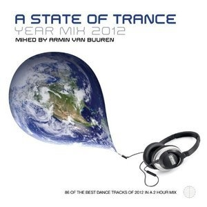 A State Of Trance Year Mix 2012 (mixed By Armin Van Buuren) Cd2