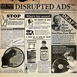 Disrupted Ads