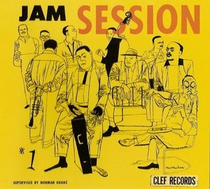 Jam Sessions  CD 5