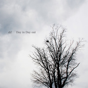 Day In Day Out (CD + Promo Mix)