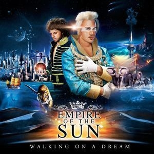 Walking On A Dream (CD2)