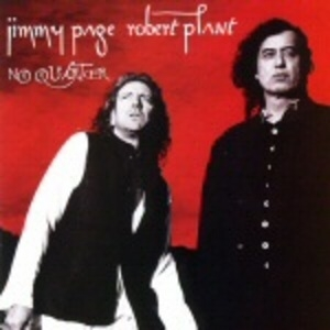 No Quarter: Jimmy Page & Robert Plant Unledded (2004 Remaster)