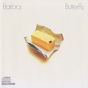ButterFly (2008 Reissue)