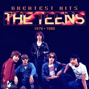 Greatest Hits 1976-1996 (cd2)
