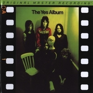 The Yes Album (2010 Remastered)
