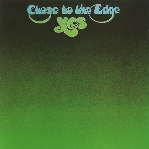 Close To The Edge (1987 Reissue)