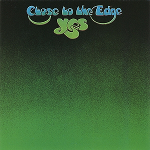 Close To The Edge (1988 Reissue)