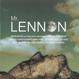 Mr Lennon