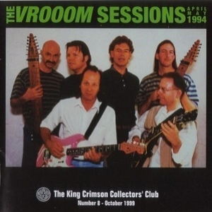 The VROOOM Sessions April May 1994