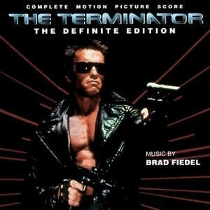 Terminator (The Definite Edition OST)