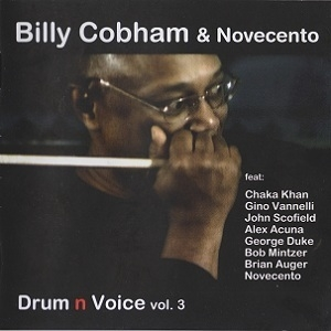 Billy Cobham And Novecento (Drum 'n' Voice 3)