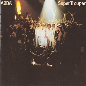 Super Trouper (1983 Reissue)