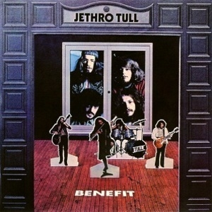 Benefit (2001 Remastered)