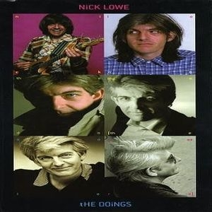 The Doings (The Solo Years) (CD1)