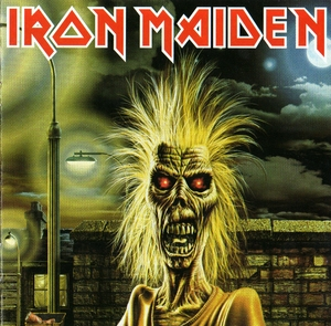 Iron Maiden (1998 Remastered)