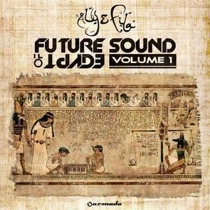 Future Sound Of Egypt: Volume 1 (CD1)