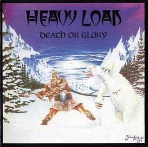 Death Or Glory (Japanese Press 1996)