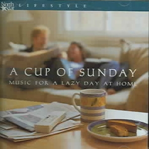 A Cup Of Sunday