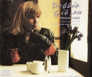 Foolish Beat [CDS]