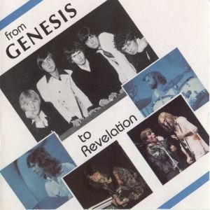 From Genesis To Revelation (1990 DCC DZS 051)