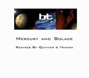 Mercury And Solace [CDS]