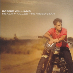 Reality Killed The Video Star (Promo)