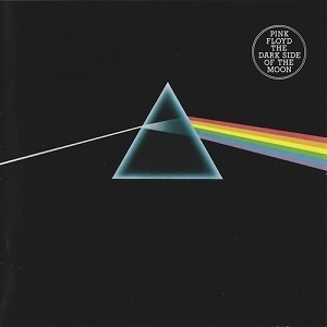 The Dark Side Of The Moon (1986 Reissue)