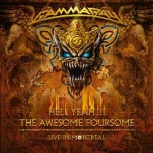 Hell Yeah!!! The Awesome Foursome - Live In Montreal (CD2)