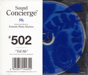 Sound Concierge: #502