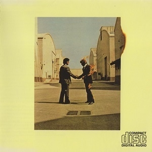 Wish You Were Here (1994 Reissue)