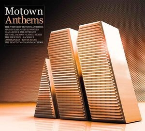 Motown Anthems (CD2)