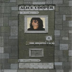 The Life And Crimes Of Alice Cooper(Cd1)