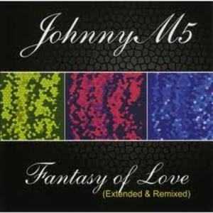 Fantasy Of Love (extended & Remixed)