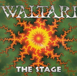 The Stage [CDS]
