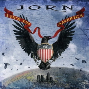 Live In America Cd1 [irond, 07-dd530, Russia]