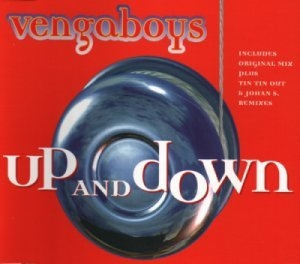 Up and Down [CDS]