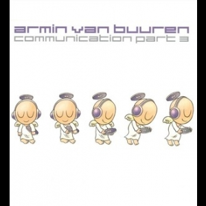 Communication Part 3 (remixes)