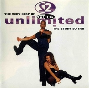 Hits Unlimited (1995 Reissue)