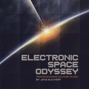 Electronic Space Odyssey (CD1)