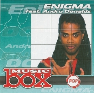 Enigma Feat. Andru Donalds (music Box)