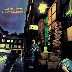 The Rise and Fall of Ziggy Stardust and the Spiders from Mars (30th Anniversary) CD1