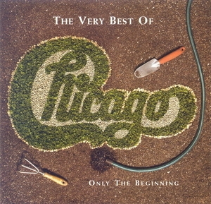 The Very Best Of - Only The Beginning (disc 1)