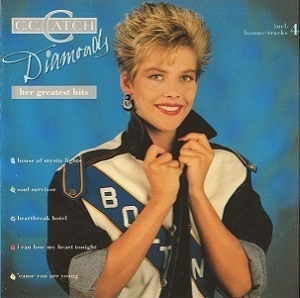 Diamonds (Her Greatest Hits)